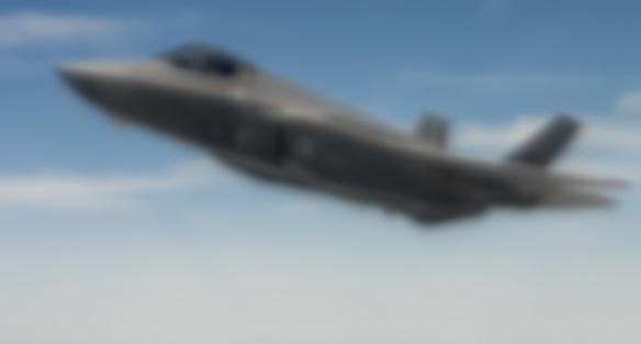 Erdoğan'dan F-35 açıklaması geldi