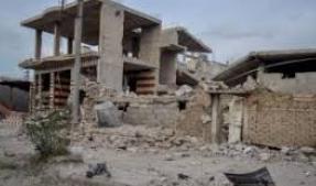 Esad rejimi ateşkese rağmen saldırı oldu