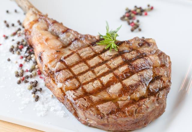 Et pişirmenin ve yemenin püf noktaları