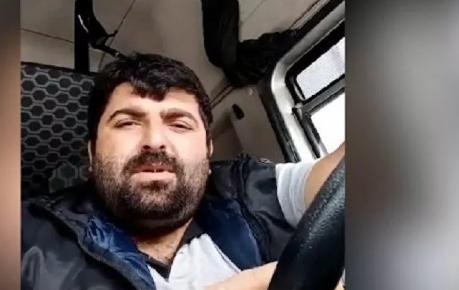 'Evde kalamam, beni virüs değil senin düzenin öldürür' dedi gözaltına alındı