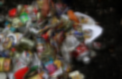 Everest Dağı'ndan 11 ton çöp toplandı