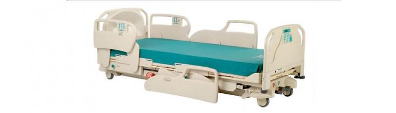 Farklı alternatifler de hasta yatağı seçenekleri