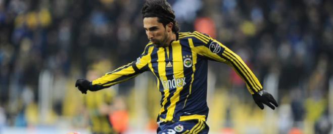 Fenerbahçe anlaşmayı yeniledi