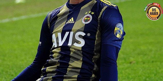 Fenerbahçe'de son dakika gelişmesi..