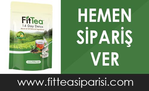 Fit Tea Resmi Sipariş Nasıl Verilir?