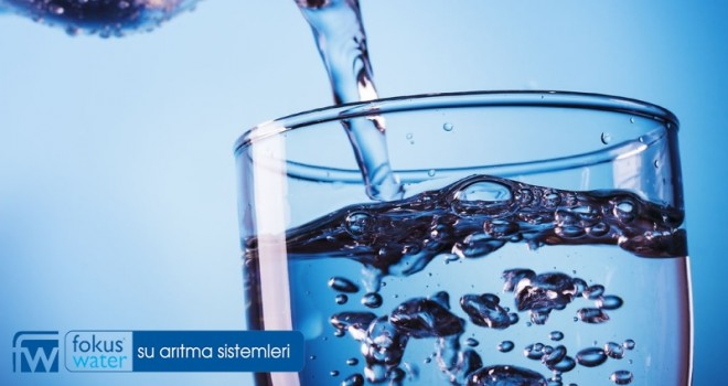 Fokus Water ile Hayatı Kolaylaştırmak