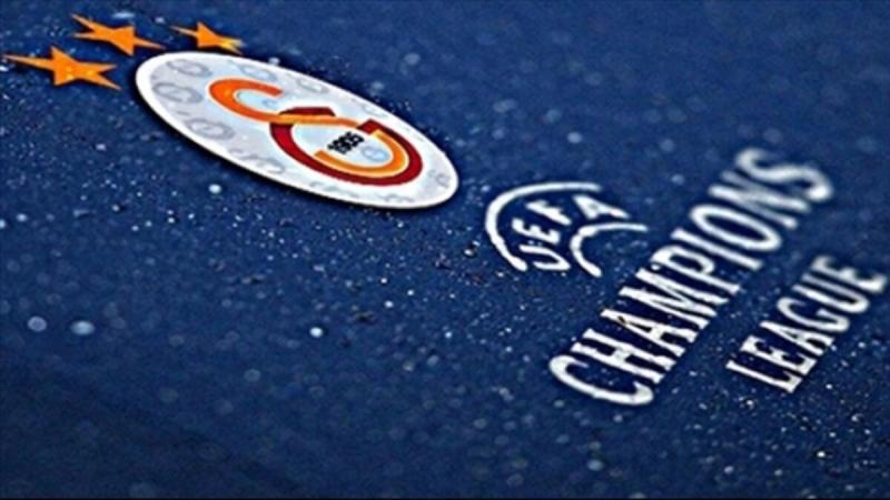 Galatasaray Şampiyonlar Ligi Performansı