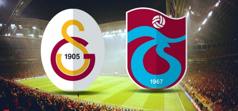Galatasaray - Trabzonspor Derbisi Ne Zaman?