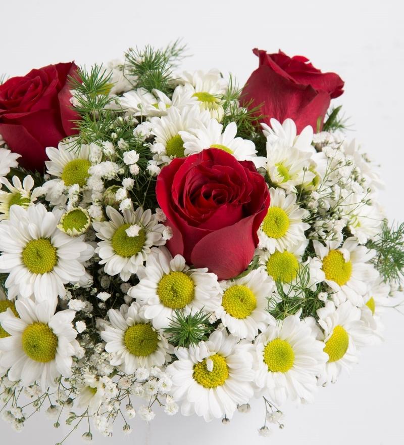 Gaziantep Çiçek Firmaları Arasında En Uygun Hizmet