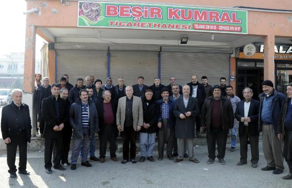 Gaziantep'te 30 yıllık tüccar kaçtı