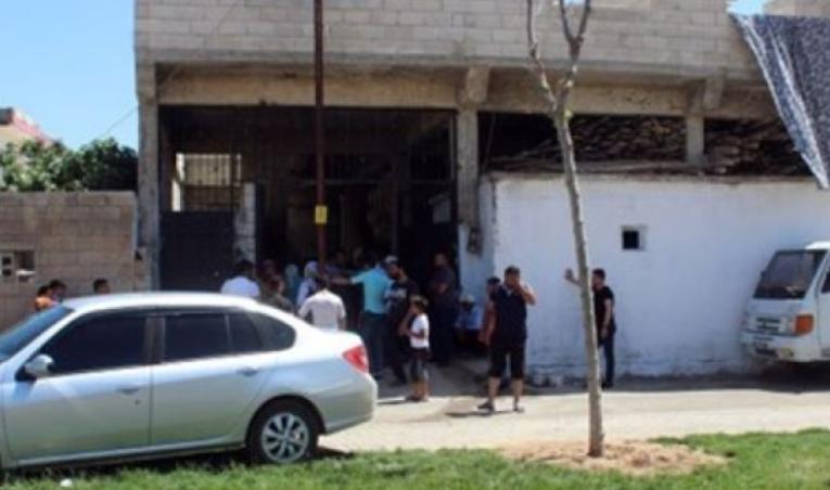 Gaziantep'te eşini vurdu öldürdü