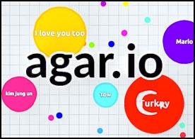 Gençlerin Yeni Alışkanlığı Agario Oyunu
