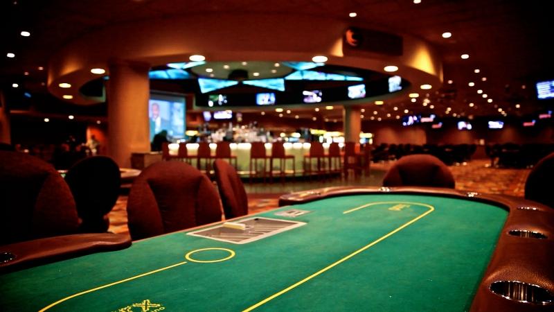 Gerçek Poker ve Casino Deneyimi