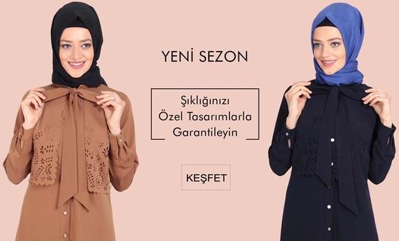 Giyim Sitesi Tanıtımı