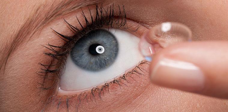 Günlük Kullan-At Kontakt Lens Nedir?