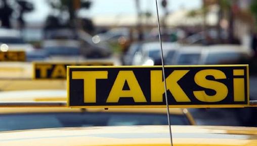 Hamile kadını taksiye almayıp hakaret eden şoför