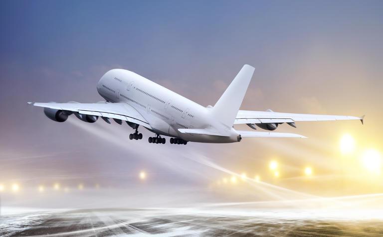 Havayolu Taşımacılığı İle Güvenli Hizmet