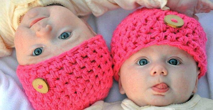 Her Yaşta Anne Olmak İçin Kıbrıs Tüp Bebek Merkezi