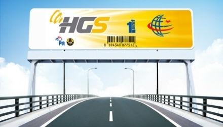 HGS Bakiye Yükleme