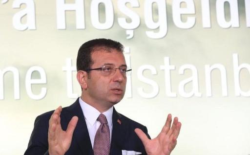 'İmamoğlu'na AK Parti ve MHP'den ikinci ret'
