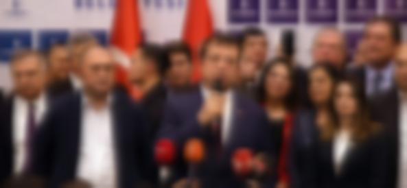 İmamoğlu'nun talimatı mahkeme tarafından engellendi
