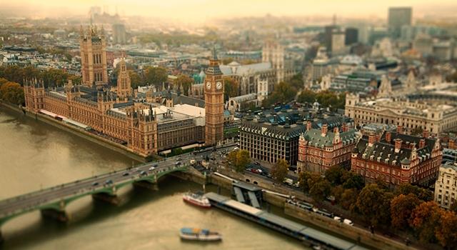 İngiltere'de Dil Eğitimi İçin Hangi Şehri Seçmelisiniz?