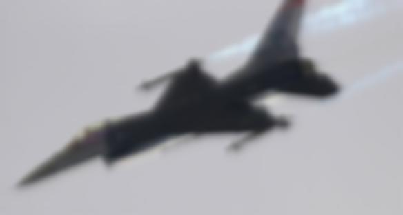 Irak 6 tane F-16 aldı