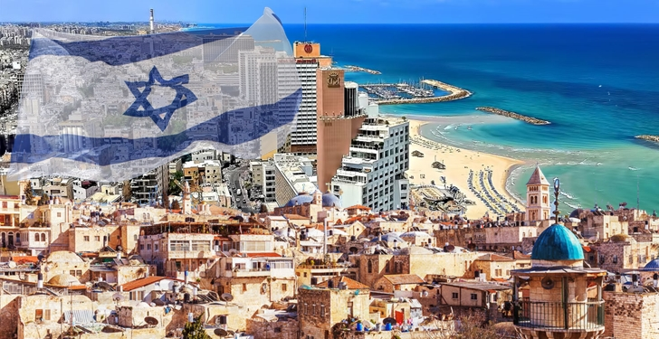 İsrail Vize İşlemleri İçin Başvuru Nasıl Yapılır?