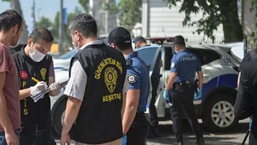 İstanbul'da maske denetimleri devam ediyor