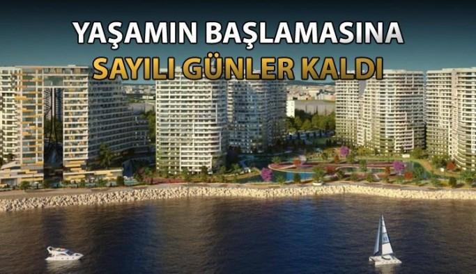 İstanbul'un Parlayan Yıldızı Sea Pearl Ataköy