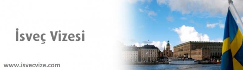İsveç Vizesi Nasıl Alınır ?