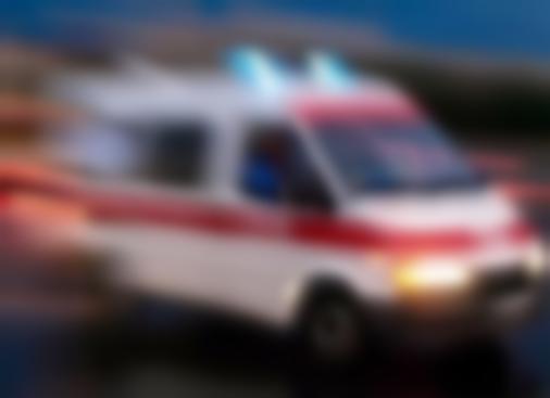 İşyerinde patlama: İki işçi yaralandı