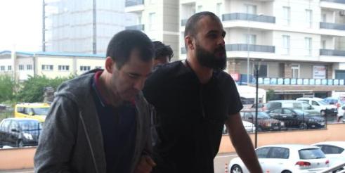 İzmir'deki Askeri Casusluk Davası