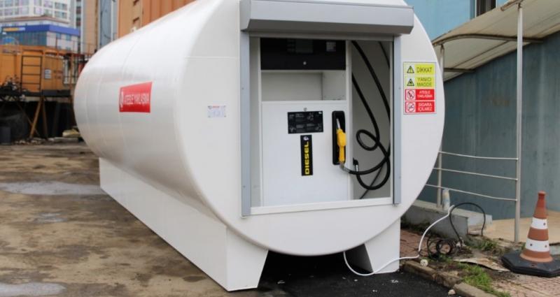 Jeneratör yakıtı ve jeneratörün kullanım alanları