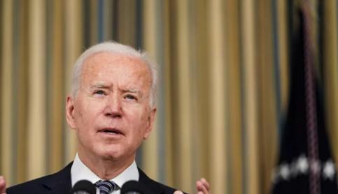 Joe Biden'dan İstanbul sözleşmesi hakkında açıklama