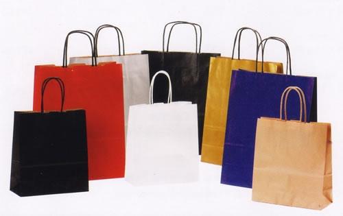 Karton ve Kâğıt Çantalar