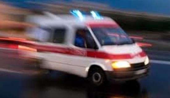 Kastamonu'da gece yarısı feci kaza