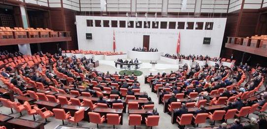 Katar topraklarına Türk askeri konuşlandırılacak