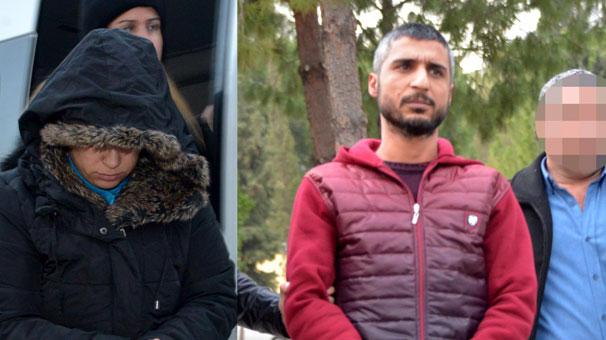 Kayseri'deki terör saldırısında
