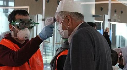 'Konya'da bir umreci 257 kişiye koronavirüs bulaştırdı' iddiası
