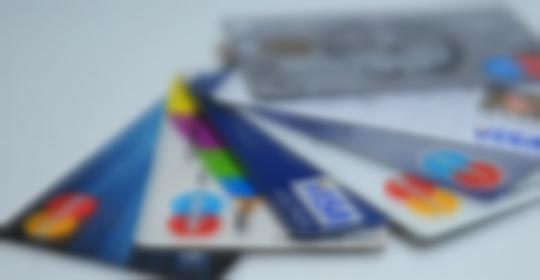 Kredi kartlarında taksit sınırı