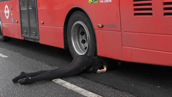 Londra'da Terör Saldırısı Sonrası