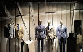 Mağazaların Ekran Yüzü Vitrin Mankeni