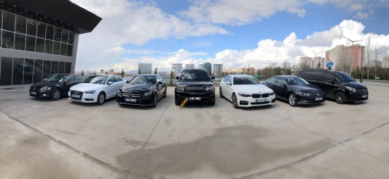 Malatya araç kiralama firmaları