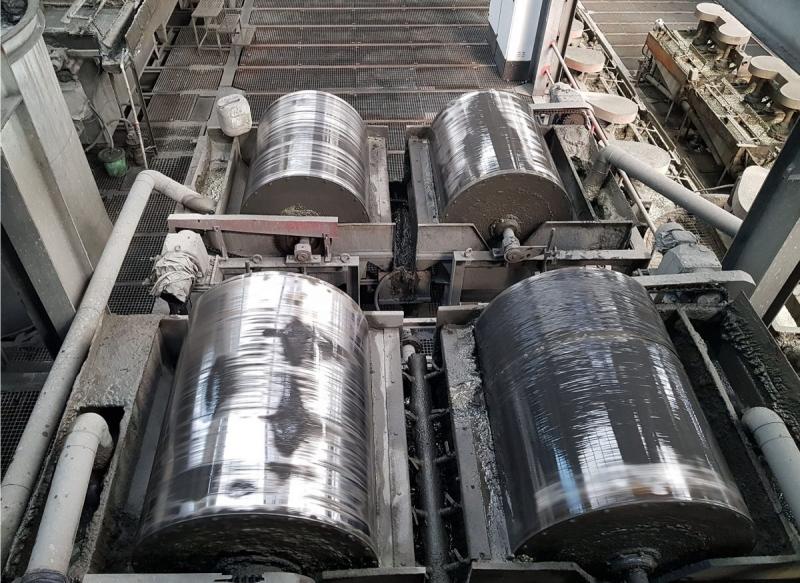 Manyetik Tambur ile Üretim Güç Kazanıyor
