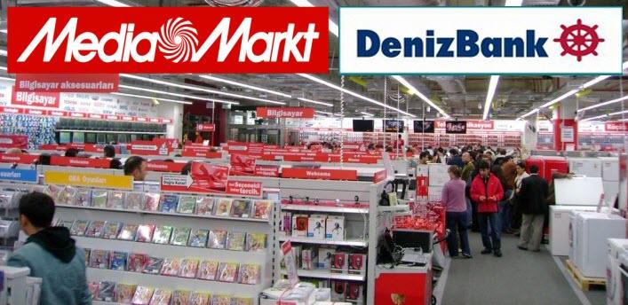 Media Markt Denizbank Kredi Hesaplama