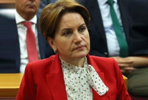 Meral Akşener'in yeni partisinin adı