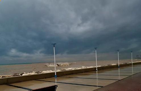 Meteoroloji'den Marmara ve Karadeniz için uyarı
