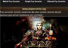 Metin2 Pvp Server Deneyimiyle Renkli Oyun Deneyimi