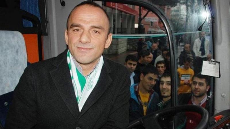 Metro Holding Onursal Başkanı Galip Öztürk: